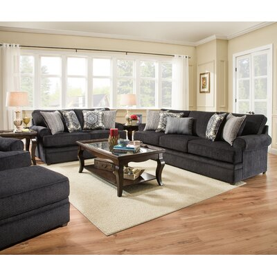 Darby Home Co DRBC4440 Dorothy Living Room Collection by Simmons Upholstery