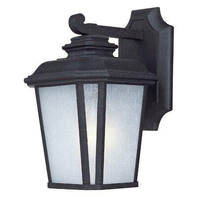 Melrose 1-Light Outdoor Wall Lantern (Set of 6)