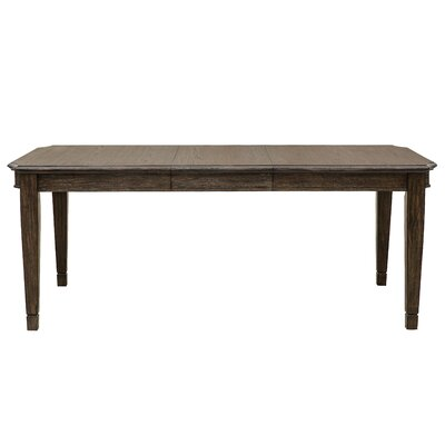 Mercy Extendable Dining Table