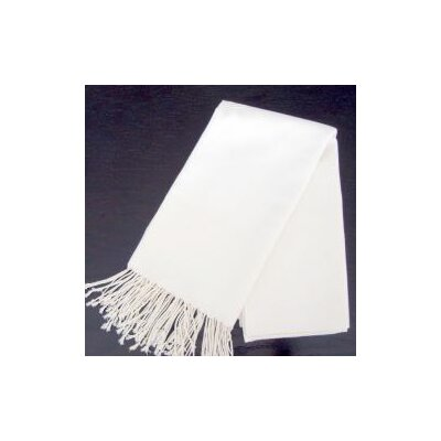 Hudgens Bath Towel Color: White