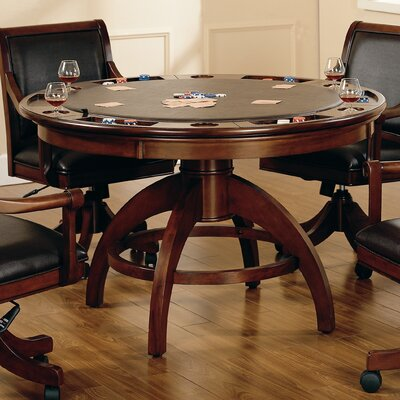 Palm Springs Multi Game Table Base DRBC4660 32324768