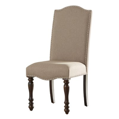 hilliard side chair upholstery type color linen beige