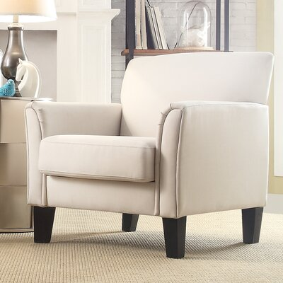 Crawford Modern Arm Chair