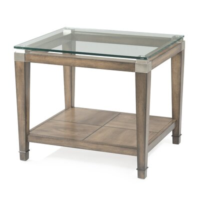 Herkimer End Table