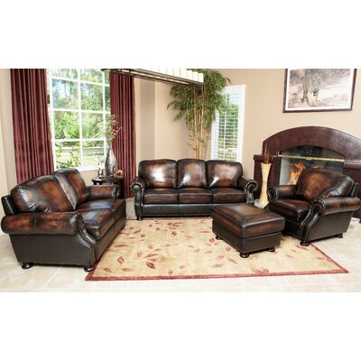 Ennis Configurable Living Room Set