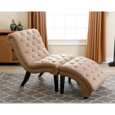 Delbert Chaise Lounge