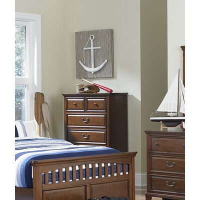 Clarktown 5 Drawer Chest
