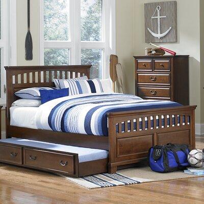 Clarktown Platform Bed Size: Twin