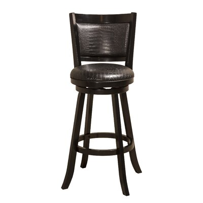 Damon 30.5 Swivel Bar Stool