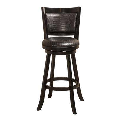Damon 24.75 Swivel Bar Stool