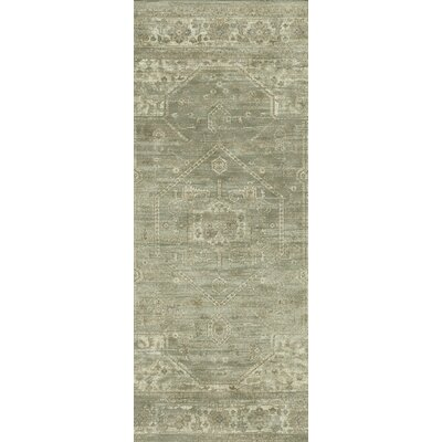 Cyrus Mouse Area Rug Rug Size: Runner 2'2