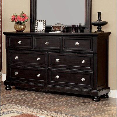 Dean 7 Drawer Dresser
