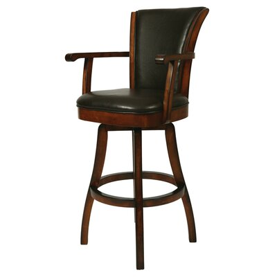 Mcclain 30 Swivel Bar Stool