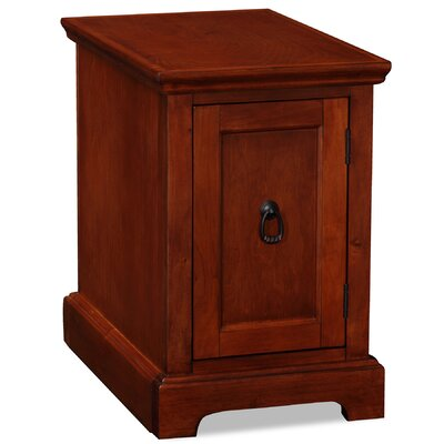 Hutsonville Westwood End Table