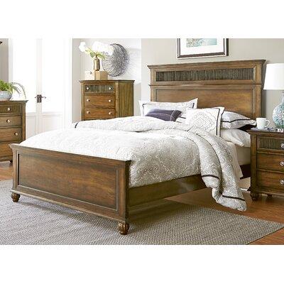 Hoeppner Panel Bed