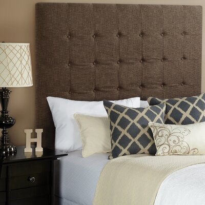 Dawn Full Upholstered Panel Headboard