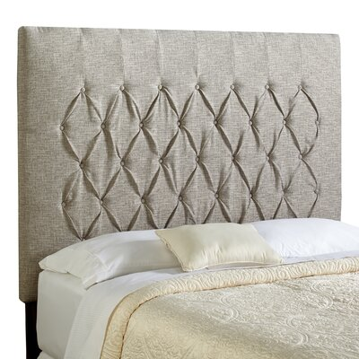 Dawn Upholstered Panel Headboard