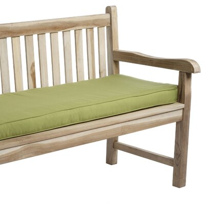 Deborah Outdoor Bench Cushion