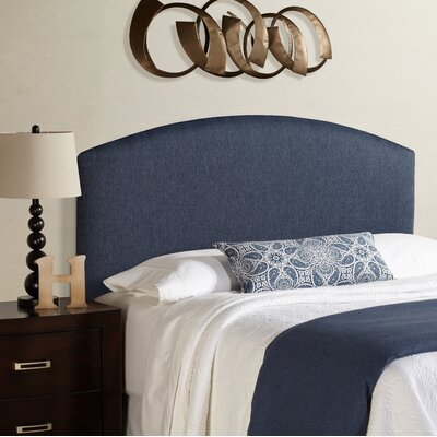 Dawn Queen Upholstered Panel Headboard