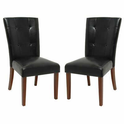 Tilman Parsons Chair (Set of 2)