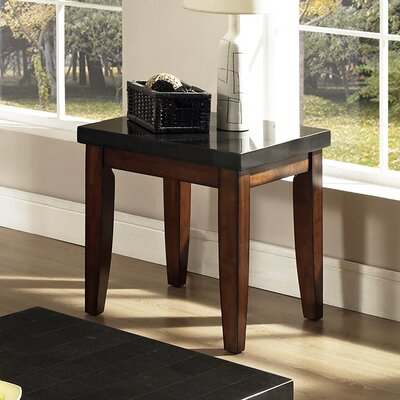 Tilman End Table