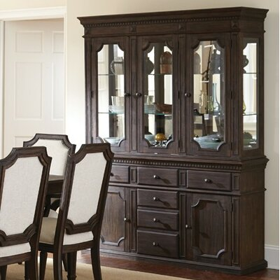 Lamarche China Cabinet