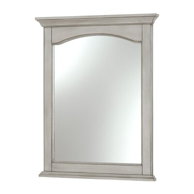 Melchor Rectangle Bathroom Mirror