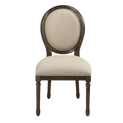 Earnest Side Chair (Set of 2)