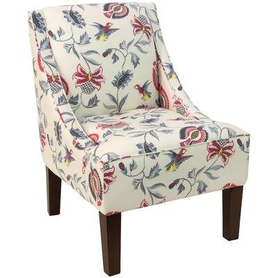 Tramel Swoop Arm Chair