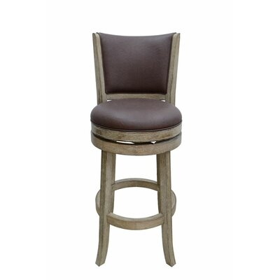 Stoudt 29 Swivel Bar Stool