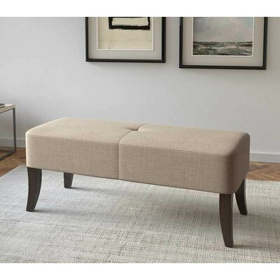 Dumbarton Upholstered Bedroom Bench