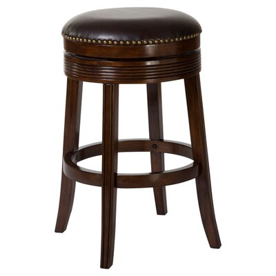 Stolz 26 Swivel Bar Stool