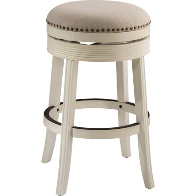 Stolz 30 inch Swivel Bar Stool