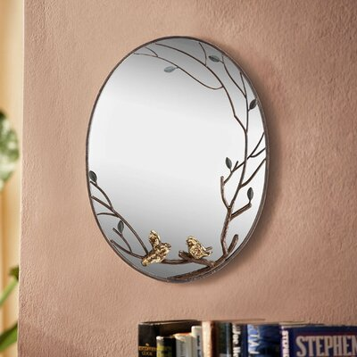 Branch Wall Mirror