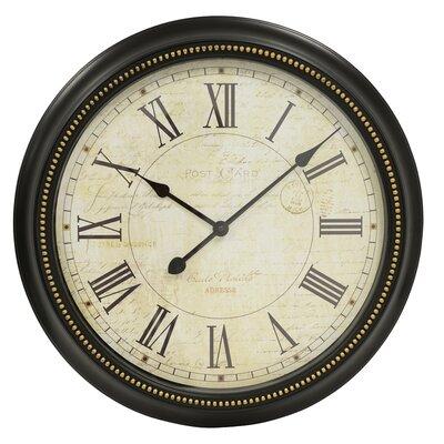 Round 22 Wall Clock