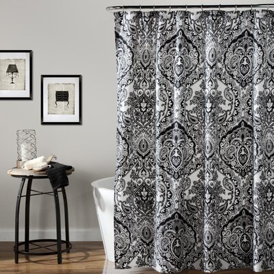 Damarus Polyester Shower Curtain