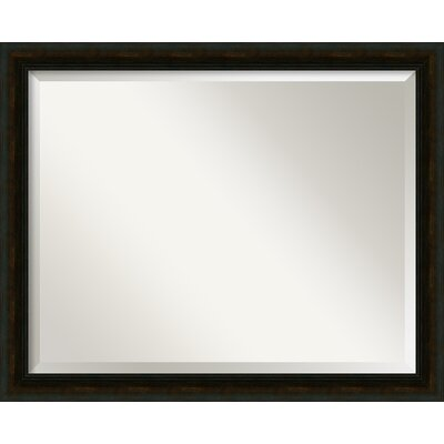 Rectangle Vintage Wall Mirror