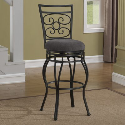 Lockmoor 30 Swivel Bar Stool