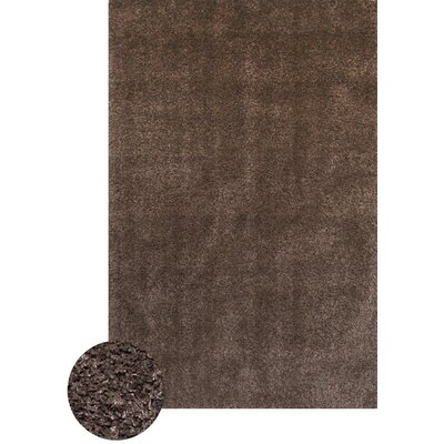 Lynnhaven Brown Indoor/Outdoor Area Rug