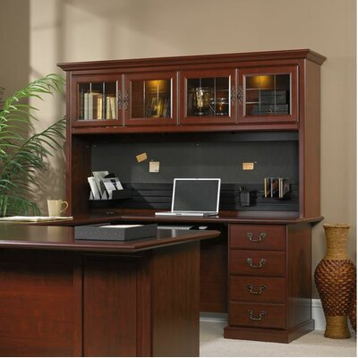 Clintonville 41.5 H x 72.5 W Desk Hutch