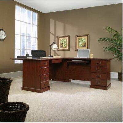 Clintonville 29.685 H x 47.48 W Desk Return