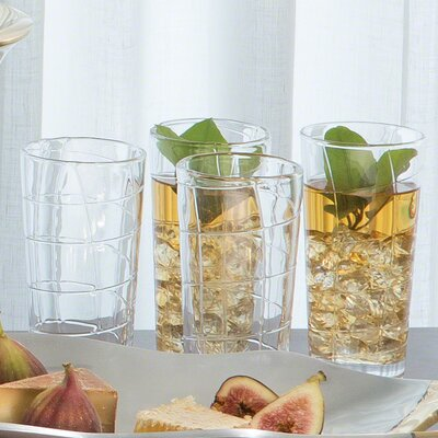 Dowdell Highball Glass