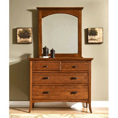 Pemberton Small Media Dresser