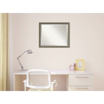 Grantley Wall Mirror Size: 22.5'' H x 18.5'' W