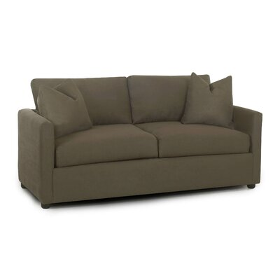 Greenlaw Jacobs Enso Memory Foam Regular Sleeper Sofa
