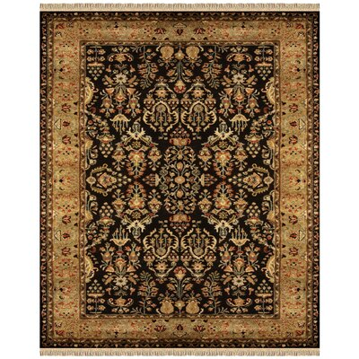 Carnbore Area Rug Rug Size: 5 x 8