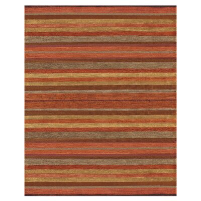 Carnlough Rug Rug Size: Rectangle 8 x 11