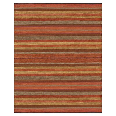 Carnlough Rug Rug Size: 8 x 11