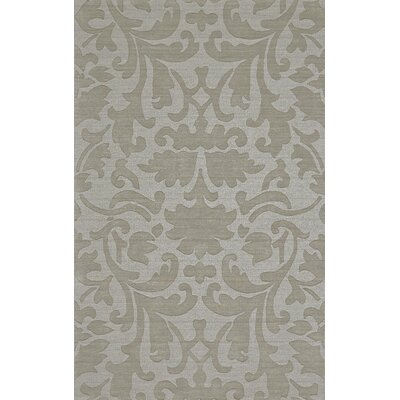 Julian Light Gray Area Rug