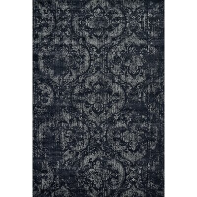 Karlton Ash Area Rug Rug Size: Rectangle 92 x 122